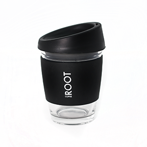 Root Coffee Take Away Kooshty Cup 300ml